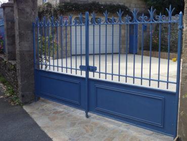 Dallage et béton décoratif - Chevallier Paysage