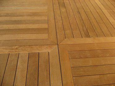 Terrasse bois - Chevallier Paysage